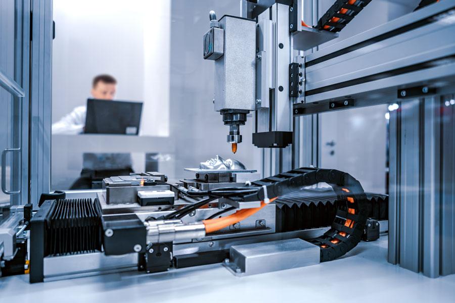Test- und Prüflaboratorien